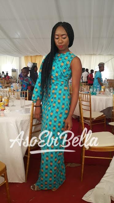 @mystylesandy dress by @houseofdus