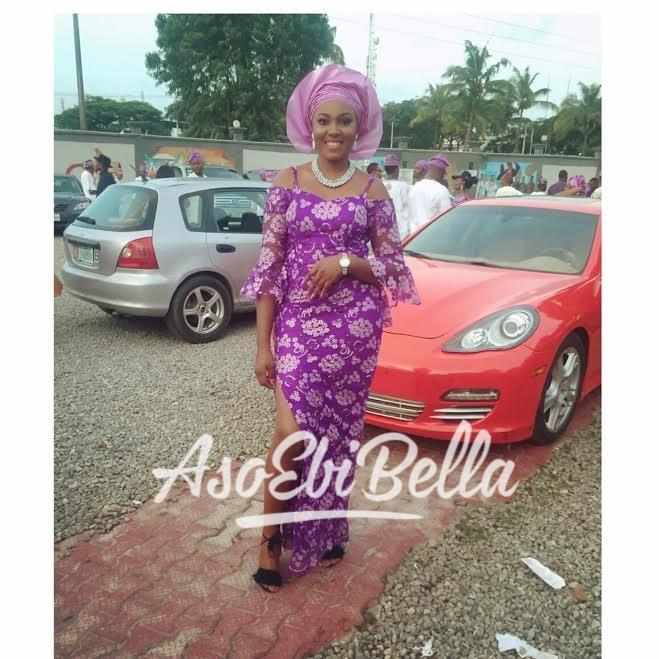 Abimbola Mayree