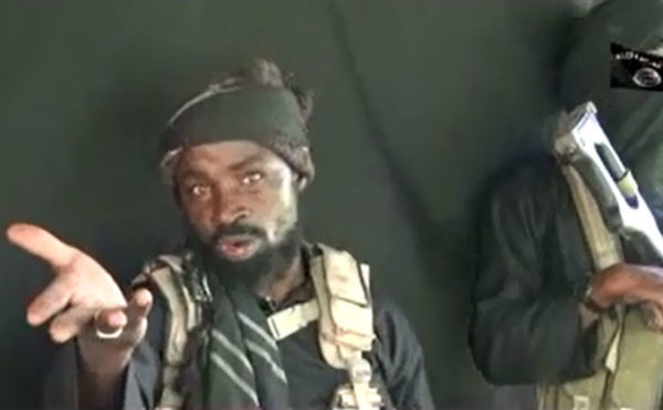 Boko Haram leader Shekau disguises as a Woman to Escape Capture - Army - BellaNaija
