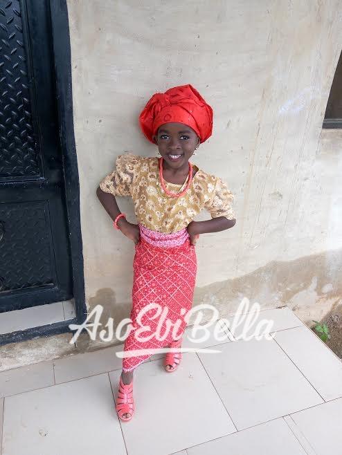 Adeola Babatunde
