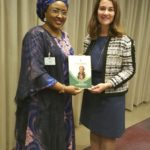 Aisha Buhari and Melinda Gates2