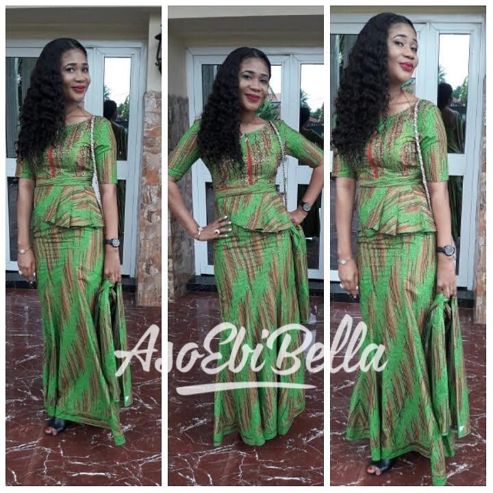 Amara Okolo