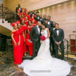 Anita and Chudi wedding