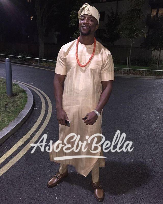 #AsoEbiBella