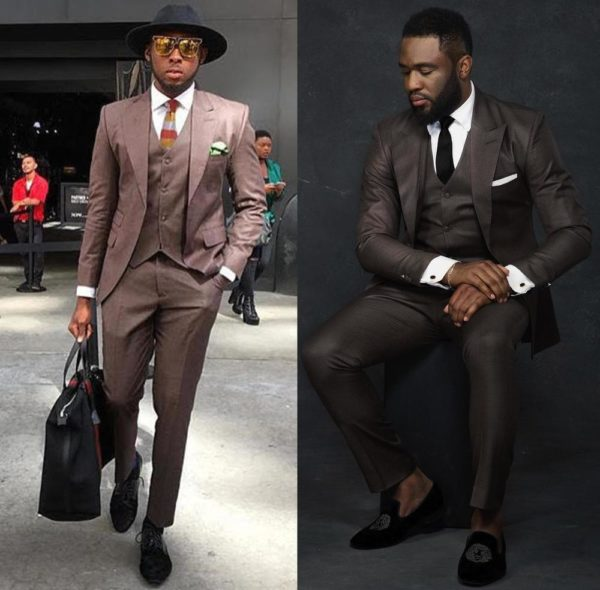 BN Collection to Closet - Efe Tommy in Jason Porshe - BN Style - BellaNaija.com - 01