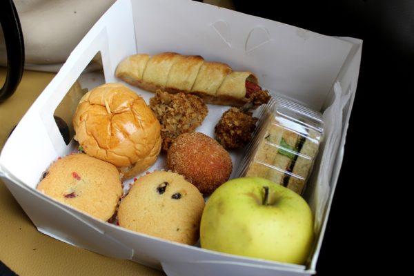 BNInIkogosi Snack Box