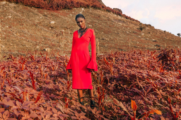 Belois Couture - BellaNaijaStyle - BellaNaija.com - 011