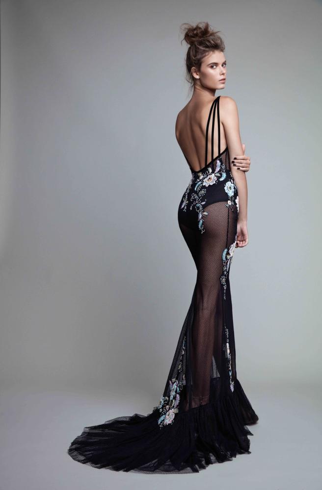 Berta\'s First Ever RTW Evening Collection is Gorgeous! - BellaNaija