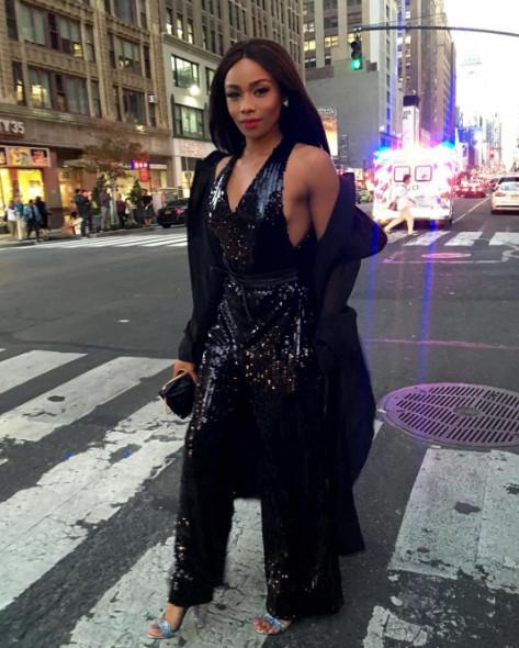 Bonang Matheba at NYFW - BN Style - BellaNaija.com - 03