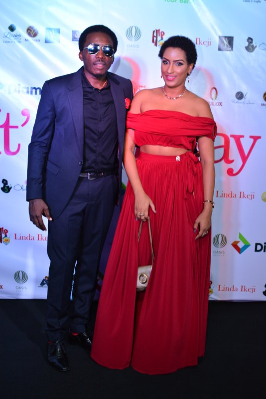 Bovi And Juliet Ibrahim
