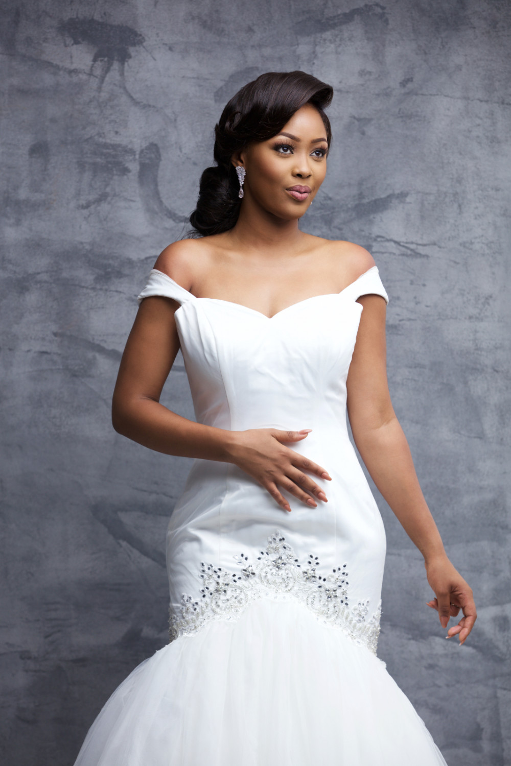 Carolyn 4_Love Tims, I Do Weddings New Bridal Collection_2016_BellaNaija