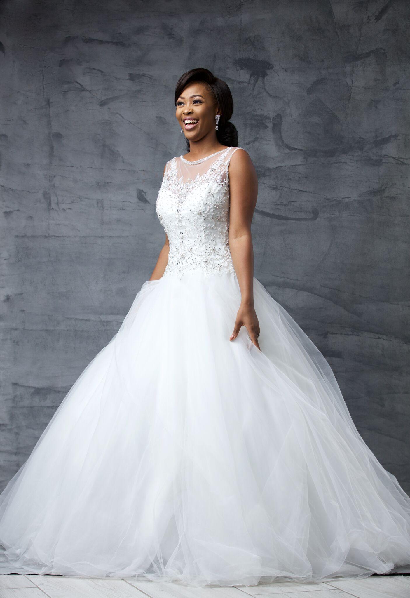 Carrissa 2_Love Tims, I Do Weddings New Bridal Collection_2016_BellaNaija