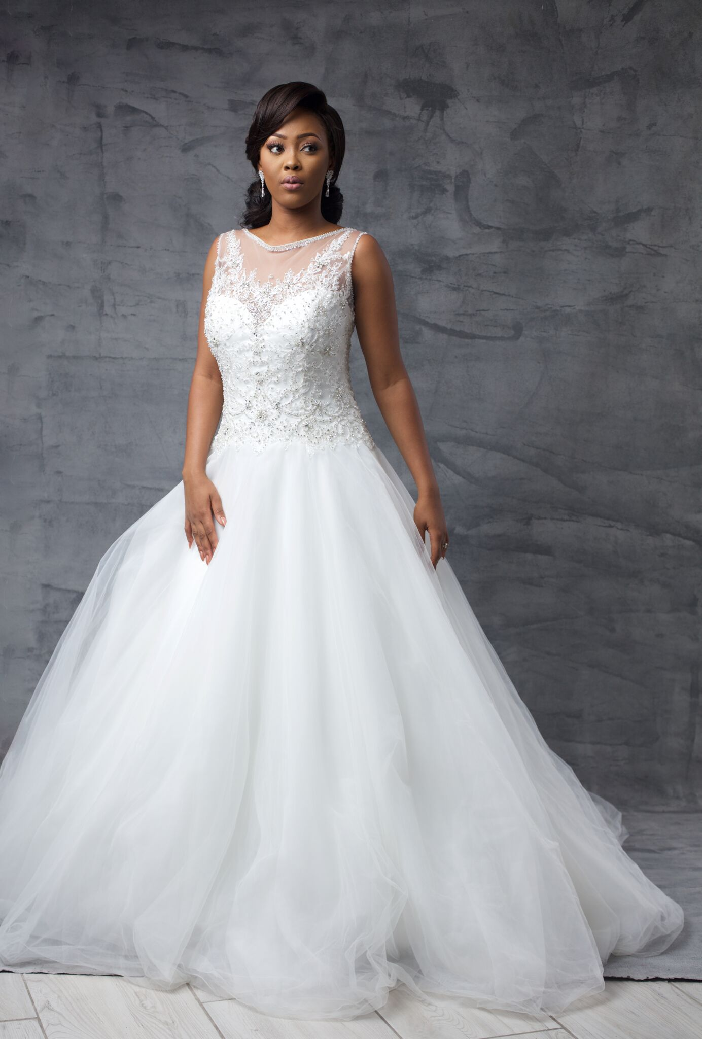 Carrissa 3_Love Tims, I Do Weddings New Bridal Collection_2016_BellaNaija