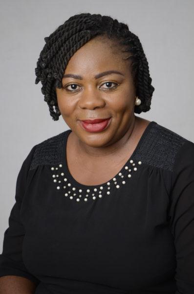 Akudo Abengowe-Adebayo