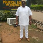 Dino Melaye Back to School