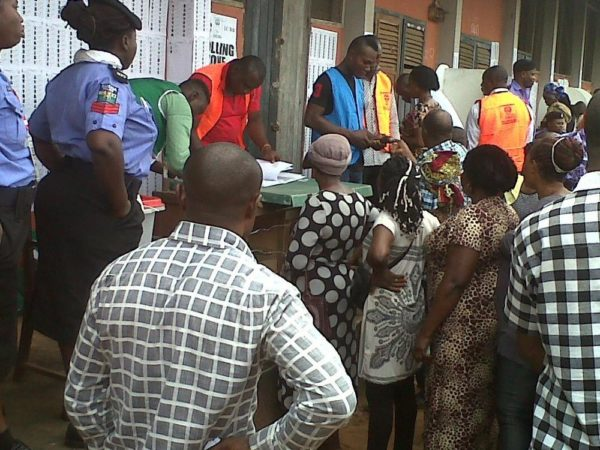 EdoDecides Elections