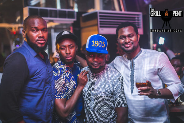 Efe Tommy and Friends