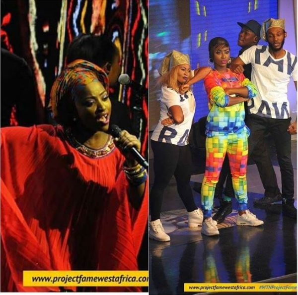 mtn project fame Omon-julius onabu in asaba mtn project fame 'season 9' winner, delta state-born miss okiemute ighorodje, alongside her family and friends, thanked god on sunday in asaba,for giving her the.