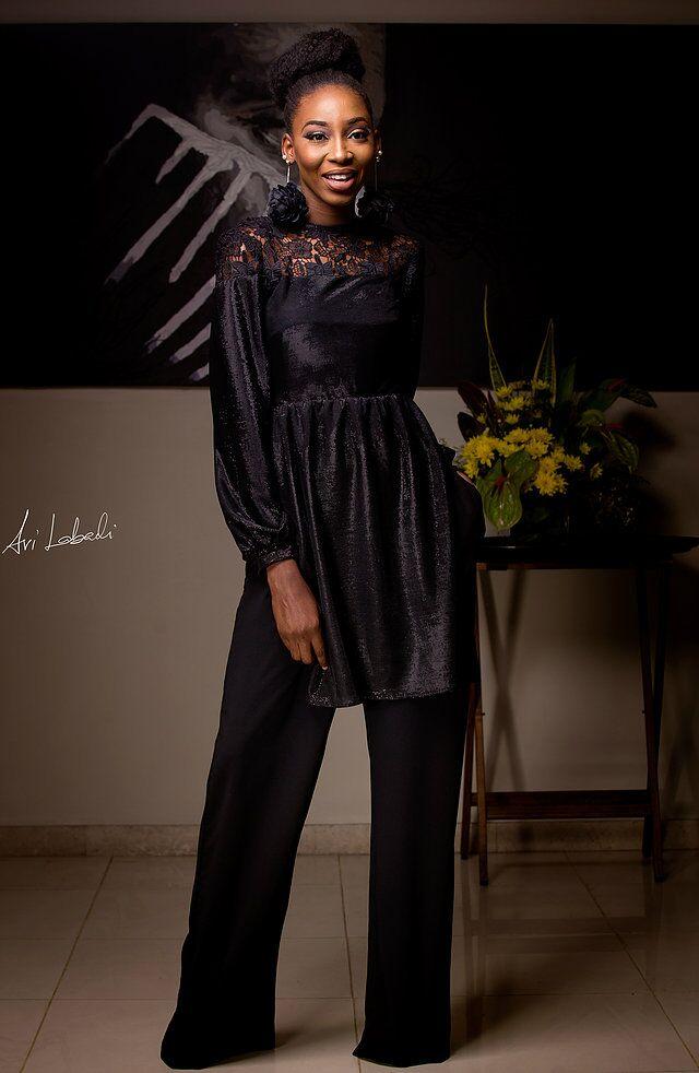 Eman Zazar's Capsule Collection - BN Style - BellaNaija.com - 06