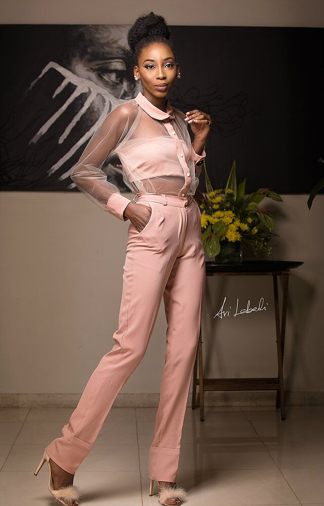Eman Zazar's Capsule Collection - BN Style - BellaNaija.com - 08