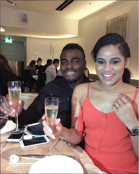Emenike and Iheoma Nnadi