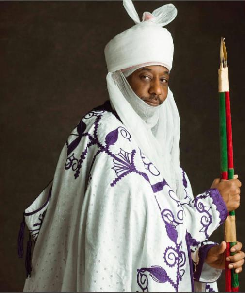 Emir Muhammadu Sanusi II