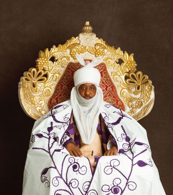 """There is a need to peg the marriage age now"" – Emir Sanusi makes a stand against underage marriage"