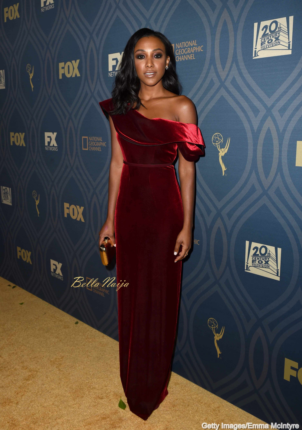 Bn Red Carpet Fab Fashion Awards 2016: BN Red Carpet Fab: 2016 Emmy Awards