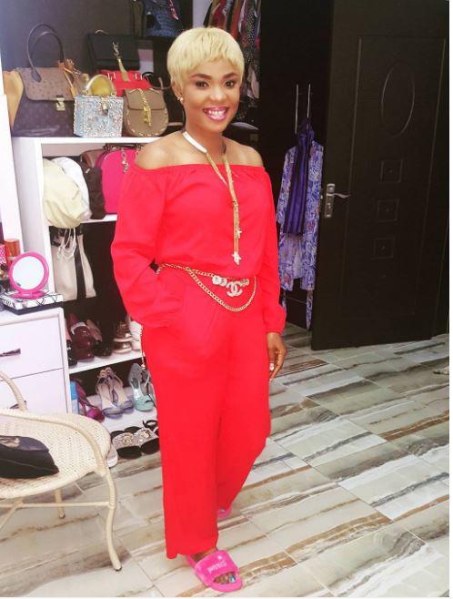 Eniola-Badmus Birthday 004 iyabo Ojo