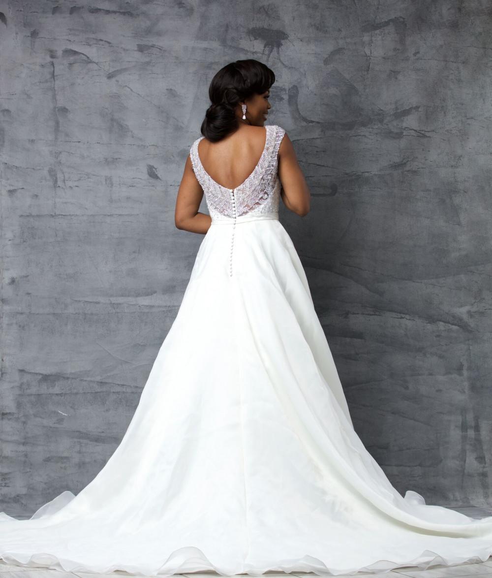 Estella 3_Love Tims, I Do Weddings New Bridal Collection_2016_BellaNaija