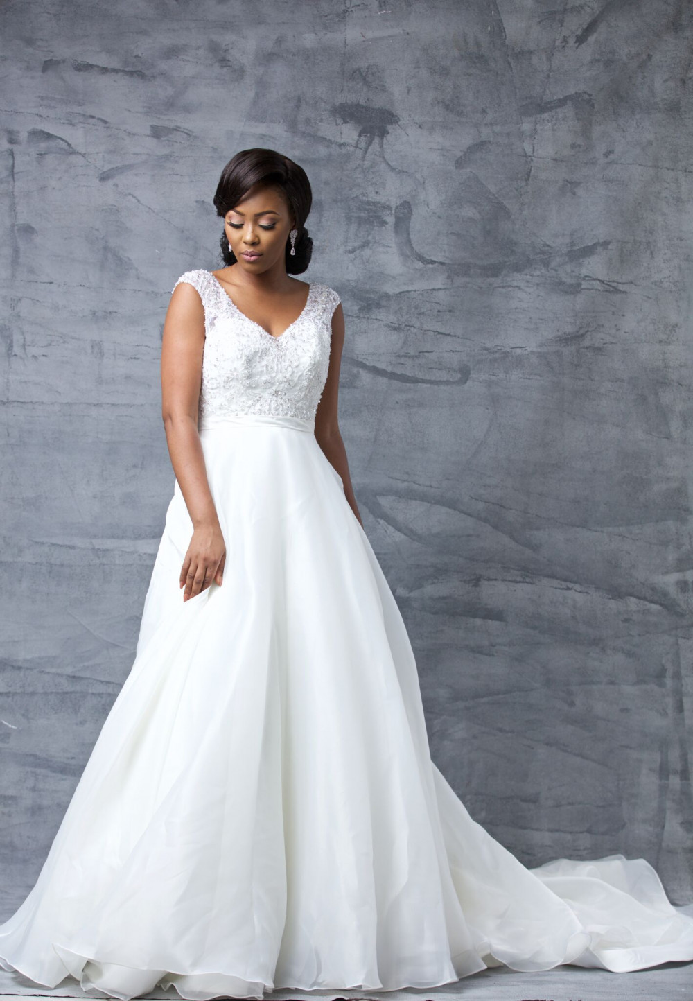 Estella 4_Love Tims, I Do Weddings New Bridal Collection_2016_BellaNaija