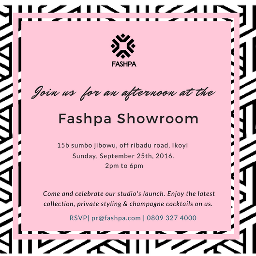 Fashpa Showroom Launch Invite_FINAL