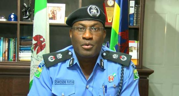 Checkout The New Lagos State Police Commissioner