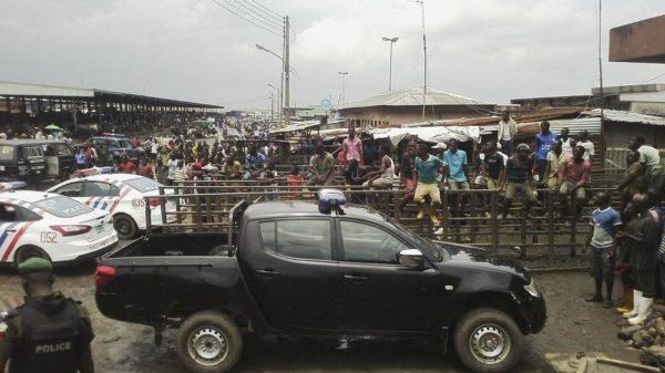 Hausa-Fulani Clash5