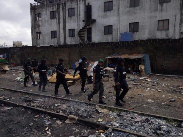 Hausa-Fulani Clash6