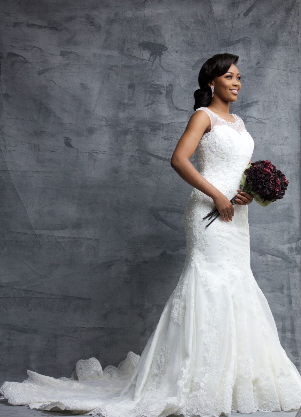 Helena 1_Love Tims, I Do Weddings New Bridal Collection_2016_BellaNaija