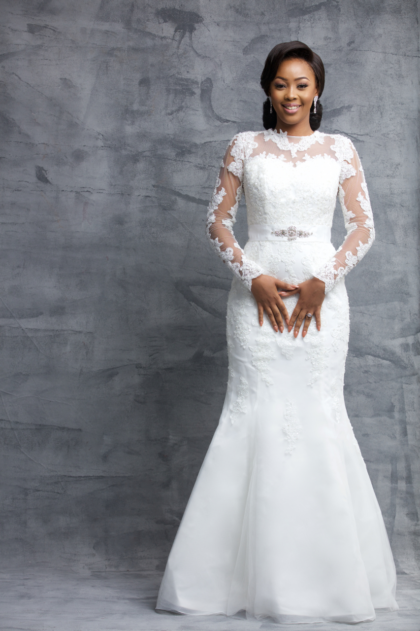 BN Bridal: Love Tims 2016 Collection - BellaNaija