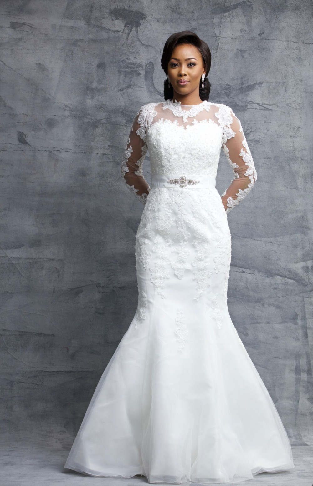 Hirut 2_Love Tims, I Do Weddings New Bridal Collection_2016_BellaNaija