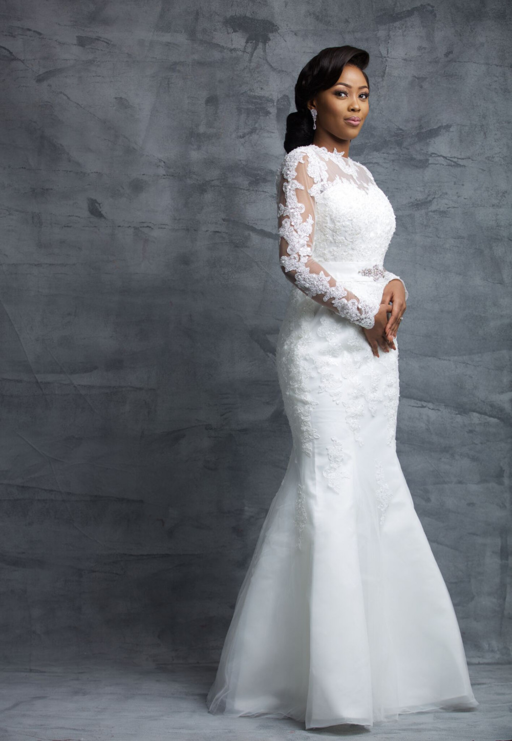 Hirut 3_Love Tims, I Do Weddings New Bridal Collection_2016_BellaNaija