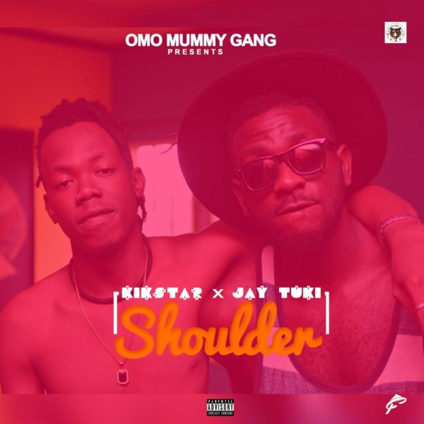 Rising Artists Jay Tuki & Kikstar form the 'Omo Mummy Gang' | Listen to their First Single 'Shoulder' on BN