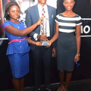 Ideatrophy 2016 Winners, Team Adobe