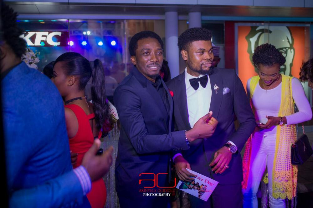 Bovi and Omobaba