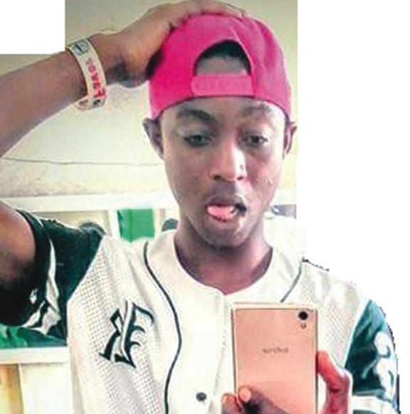 The deceased, Joseph Eidonojie-Ugbeni | Photo via: PUNCH