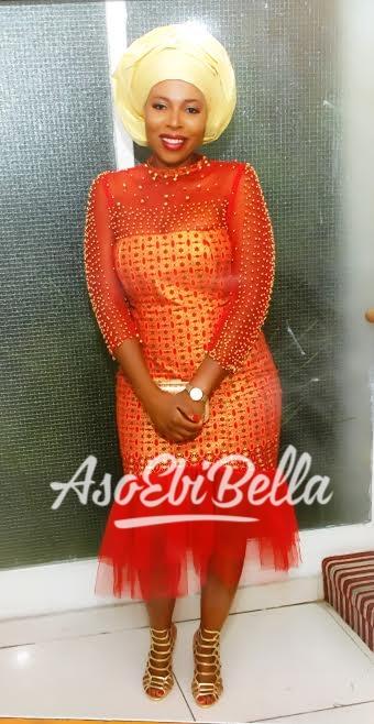 Josephine Okyere-Oseghale