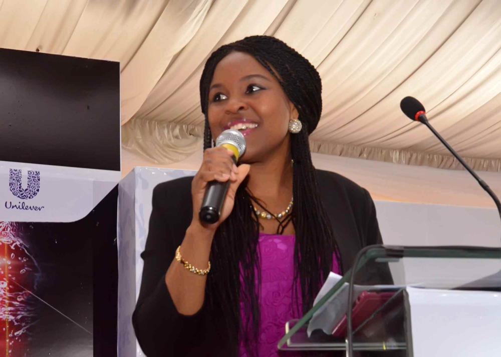 Judge - Eniola Onimole, Human Resources Director
