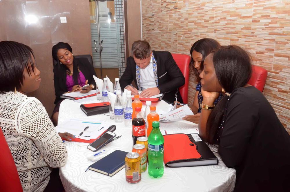 Judges Deliberations