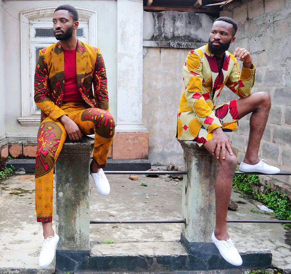 Kamsi TCharles - Czar and the Rabbi - Spring-Summer 2016 - BN Style - BellaNaija.com 018