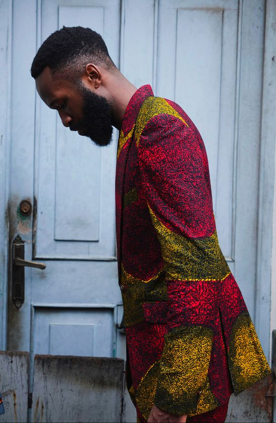 Kamsi TCharles - Czar and the Rabbi - Spring-Summer 2016 - BN Style - BellaNaija.com 04