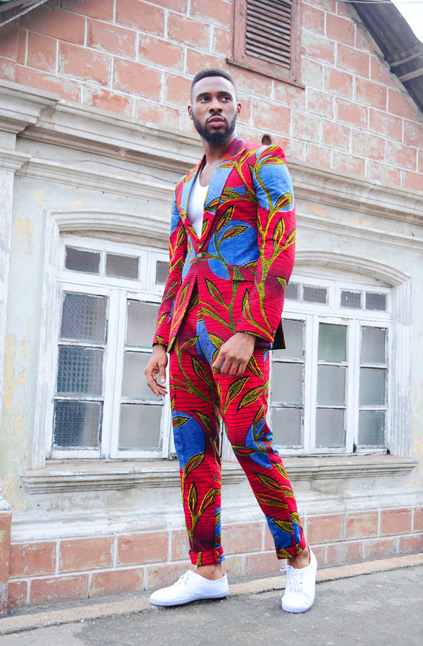 Kamsi TCharles - Czar and the Rabbi - Spring-Summer 2016 - BN Style - BellaNaija.com 09