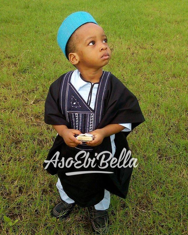 King Aramide Aliu